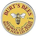 バーツビーズ ビーズワックス リップバーム(缶) 8.5g Burt 039 s Bees
