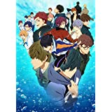 Free! -Dive to the Future- 2 [Blu-ray]