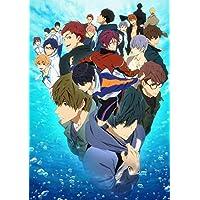 【Amazon.co.jp限定】Free! -Dive to the Future- 3