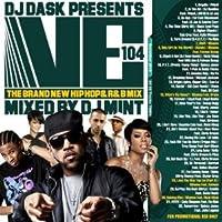 DJ DASK Presents VE104 / DJ Mint