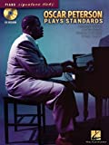 Oscar Peterson Plays Standards (Piano Signature Licks)