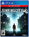 The Sinking City (輸入版:北米)- PS4