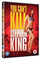 You Can't Kill Stephen King [DVD] [Import]