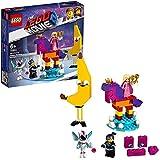 LEGO Movie 2 Introducing Queen Watevra Wa'Nabi 70824 Playset Toy