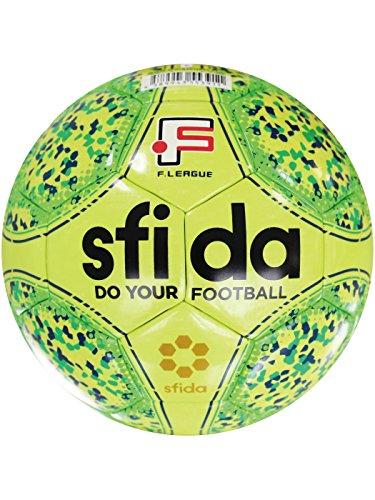 スフィーダ SFIDA フットサルボール INFINITO PRO ライム BSF-IN11 LIM Men's