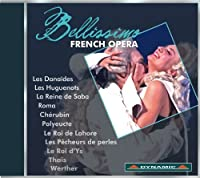 Bellissimo French Opera by SALIERI / MEYERBEER / GOUNOD / MA (2012-04-24)