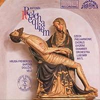 Rejcha;Requiem