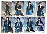 乃木坂46 欅坂46 シュートサイン 劇場盤 生写真8枚 コンプ