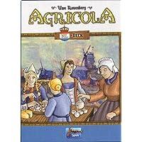 アグリコラ (Agricola: NL Deck) ボードゲーム