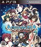 AQUAPAZZA -AQUAPLUS DREAM MATCH- (通常版)特典なし - PS3