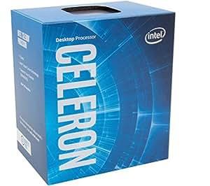 Intel CPU Celeron G3900 2.8GHz 2Mキャッシュ 2コア/2スレッド LGA1151 BX80662G3900 【BOX】【日本正規流通品】
