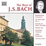 バッハ:カンタータ BWV.140 - 「目覚めよと呼ぶ声あり」