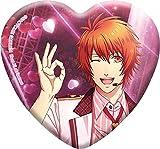 うたの☆プリンスさまっ Shining Live トレーディングハート型缶バッジ スウィート バレンタインライブ アナザーショットVer. BOX商品 1BOX=12個入、全11種類