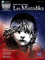 Les Miserables: Broadway Singer's Edition (Broadway Singers Edition)