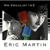 MR.VOCALIST1&2(期間生産限定盤)