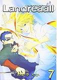 Landreaall 7 (IDコミックス ZERO-SUMコミックス)