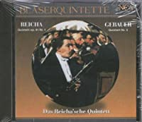 Reicha: Quintett in C Major Op.91 No.1
