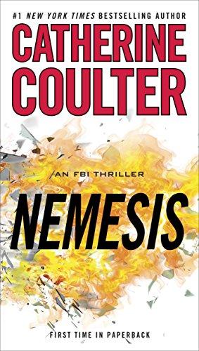 Nemesis (An FBI Thriller Book 19) (English Edition)