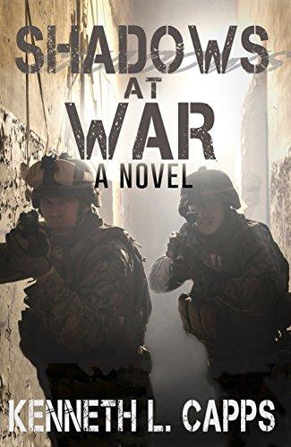 Shadows at War (Danger in the Shadows Series Book 1) (English Edition)