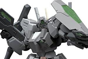 HGBF ガンダムビルドファイターズ ケルディムガンダムサーガ TYPE.GBF 1/144スケール 色分け済みプラモデル