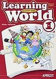 改訂版 Learning World 1 Student Book