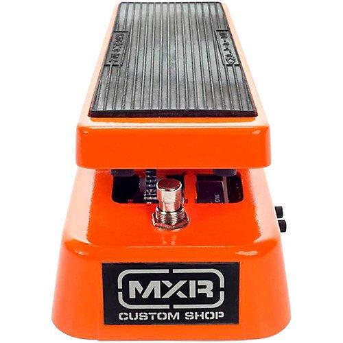 MXR エフェクター Jim Dunlop VARIPHASE CSP-001X ジムダンロップ バリフェイズ フェイザー ギター エフェクター [並行輸入品]
