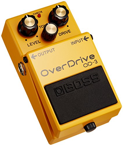 BOSS『OD-3OverDrive』