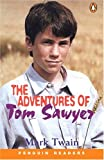 Adventures of Tom Sawyer: Penguin Reader Level 1