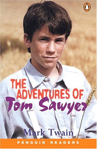Adventures of Tom Sawyer: Penguin Reader Level 1の詳細を見る