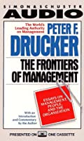 FRONTIERS OF MANAGEMENT CASSETTE