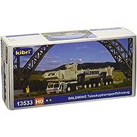 Kibri キブリ 13533 H0 1/87 トラック(自動車/ミニカー)