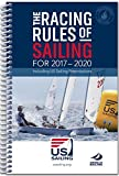 Racing Rules of Sailing for 2017-2020 Waterproof Edition