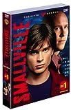 SMALLVILLE / ヤング・スーパーマン 〈フィフス・シーズン〉セット1 [DVD]