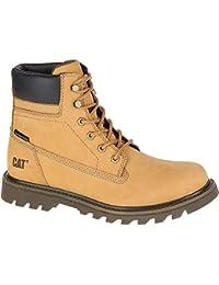 (キャットフットウェア) Cat Footwear メンズ シューズ・靴 ブーツ Deplete WP Boot [並行輸入品]
