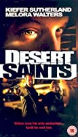 Desert Saints [DVD]