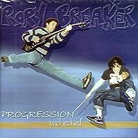 Progression Unchecked (2003-05-03)