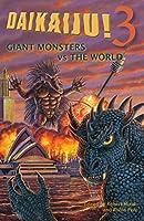 Giant Monsters Vs the World (Daikaiju!)