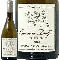 2015 ピュリニー モンラッシェ クロ ド ラ トリュフィエール ブノワ アント 白ワイン 辛口 750ml Benoit Ente Puligny Montrachet 1er Cru Clos de la Truffiere