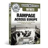 Wwii: Rampage Across Europe [DVD] [Import]