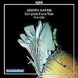 ヨーゼフ・ハイドン:ピアノ三重奏曲全集