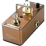 Chorus コーラス エフェクター by Michael Angelo Batio サイン effect pedal から Aroma Music ブランド Tom'sline Engineering