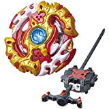 Linda's House Burst Gyro B-100 Starter Spriggan Requiem .0.Zt bey Toy Spinning top battling top Toy Favorite by Children
