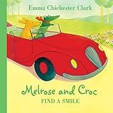 crocs Melrose and Croc Find a Smile (Melrose & Croc)