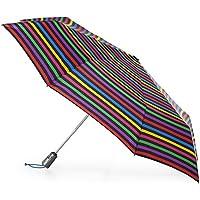 totes Totes Titan Large Auto Open Close Umbrella