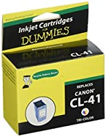 Green Project Inc. CL41 Inkjet cartridge Ink [並行輸入品]