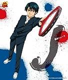 J(アニメ「テニスの王子様」)
