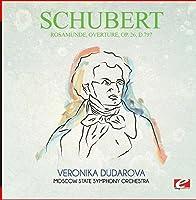Rosamunde Overture Op. 26 D.797