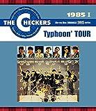1985 I Typhoon' TOUR【Blu-ray】[Blu-ray/ブルーレイ]