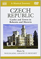Musical Journey: Czech Republic Castles & Towns in [DVD] [Import]
