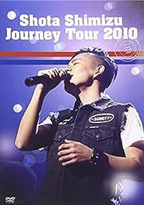 Journey Tour 2010 [DVD]